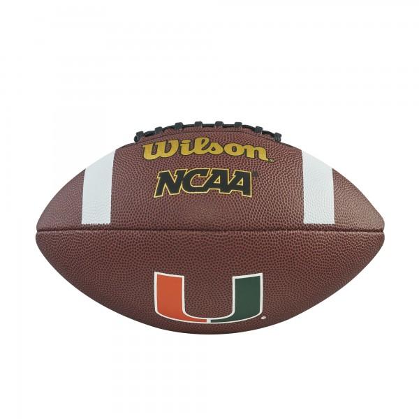 NCAA Composite Miami U Football